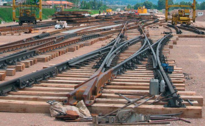 piano ferroviario
