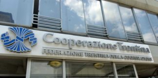 cooperazione trentina