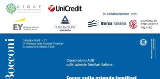 aziende familiari dell'Emilia-Romagna
