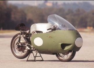 muve mostra motocicletta