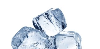 ghiaccio sicuro