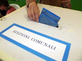 elezioni comunali 2018
