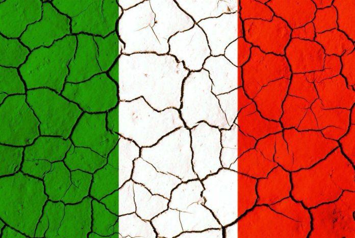 caos italia