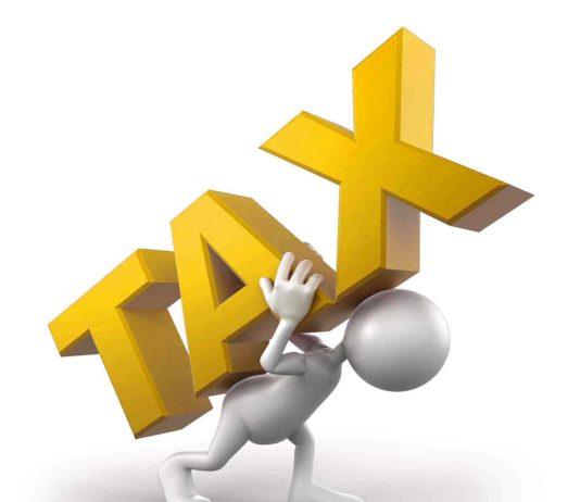 tasse sulle imprese italiane