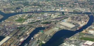 sistema portuale veneto porto venezia