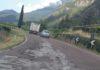 manutenzione delle strade