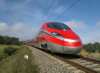 alta velocità ferroviaria infrastrutture del nordest