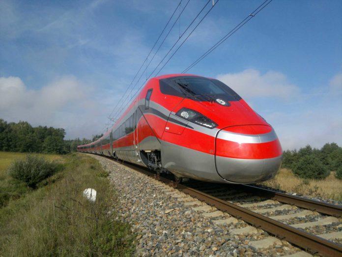 Anno europeo delle ferrovie TAV Venezia-Milano alta velocità ferroviaria infrastrutture del nordest