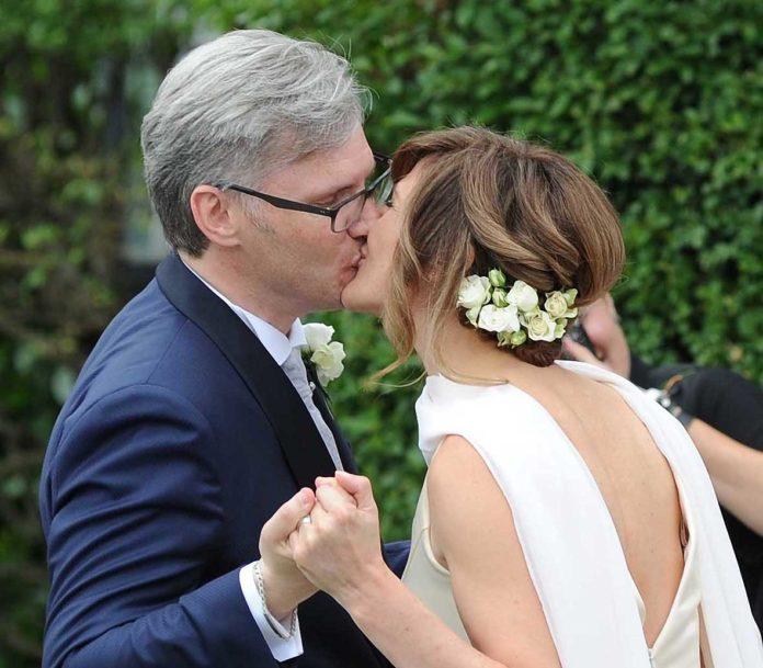 Matrimonio Bottacin Colmellere