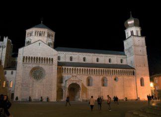 Restauro della Cattedrale di Trento