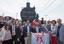 tratta ferroviaria gemona-sacile