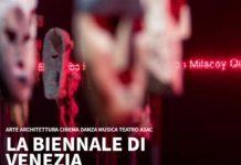 festival teatrale biennale