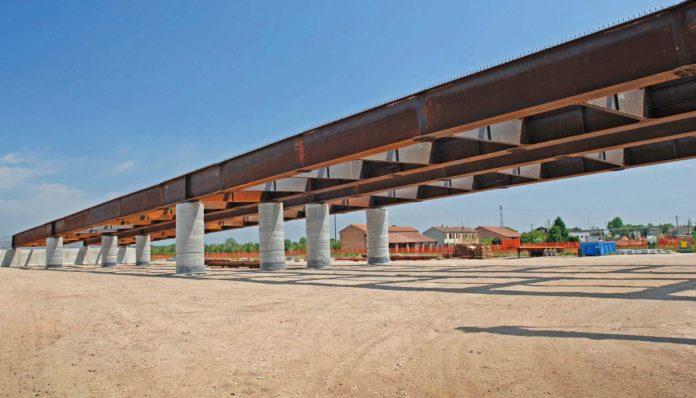nuove infrastrutture in Emilia Romagna