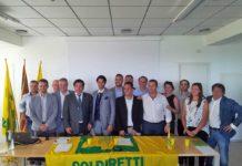 Salvagno nuovo presidente di Coldiretti Veneto