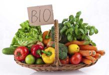 vendite di prodotti bio