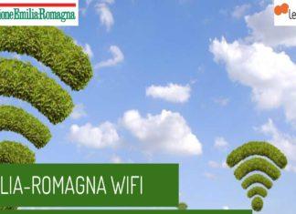 Emilia Romagna sempre più connessa