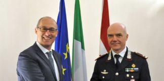 Legione Carabinieri del Trentino Alto Adige