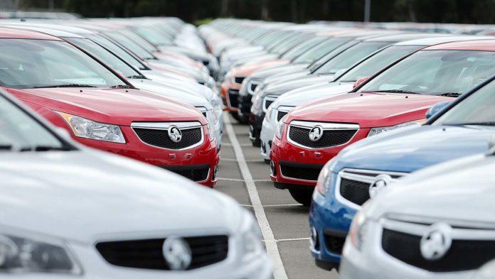 vendite di auto a giugno