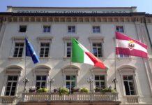 Fondo Ripresa Trentino provincia di Trento