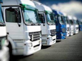 autotrasporto veicoli industriali