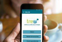 app TreC_FSE