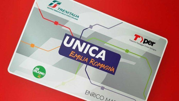 Emilia Romagna autobus gratis