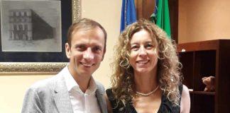 Fedriga incontra il ministro Stefan