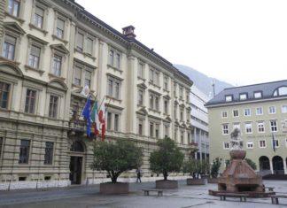 Governo provinciale di Bolzano