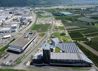 destinazione economica Alto Adige