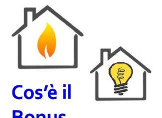 Bonus energia e gas