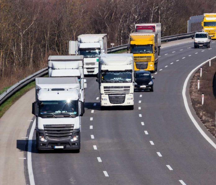autostrade del NordEst tratta del brennero trasporto sostenibile