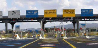 concessioni autostradali pedaggi autostradali