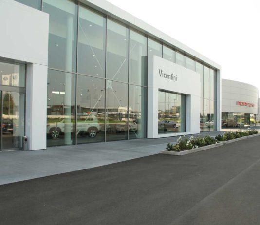 Eurocar Italia rileva la concessionaria Vicentini
