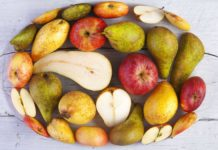 conservante alimentare a base vegetale