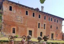 villa Ottello ad Aria di Rivignano