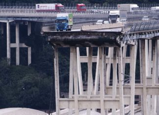 Infrastrutture il disastro Italia