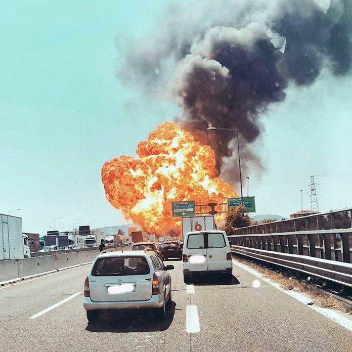 Incidente di Bologna