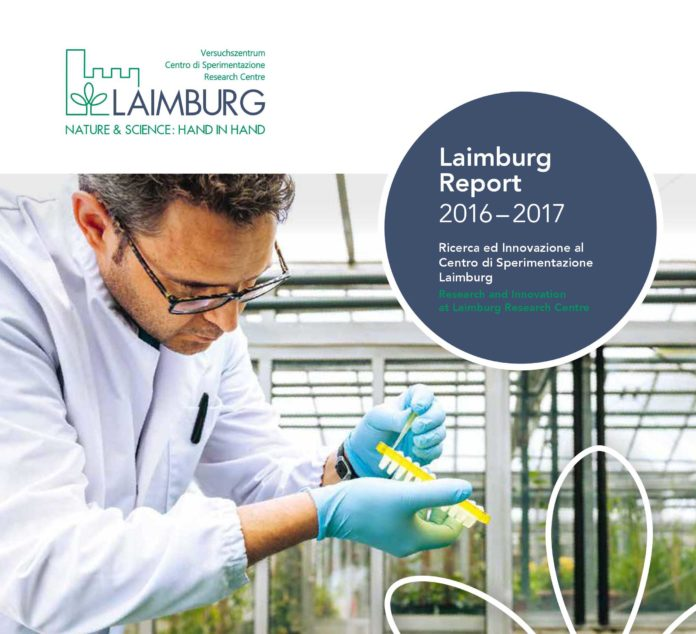 laimburg report