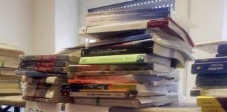 libri usati per la scuola