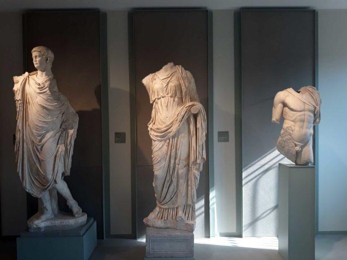 Museo archeologico di Aquileia