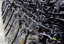 bici e artigianato
