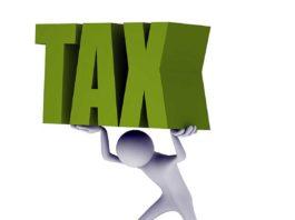 tasse pressione fiscale in crescita
