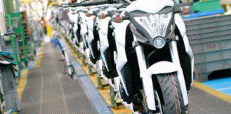 produzione industriale industria in veneto