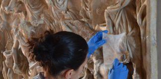 tecnici del restauro