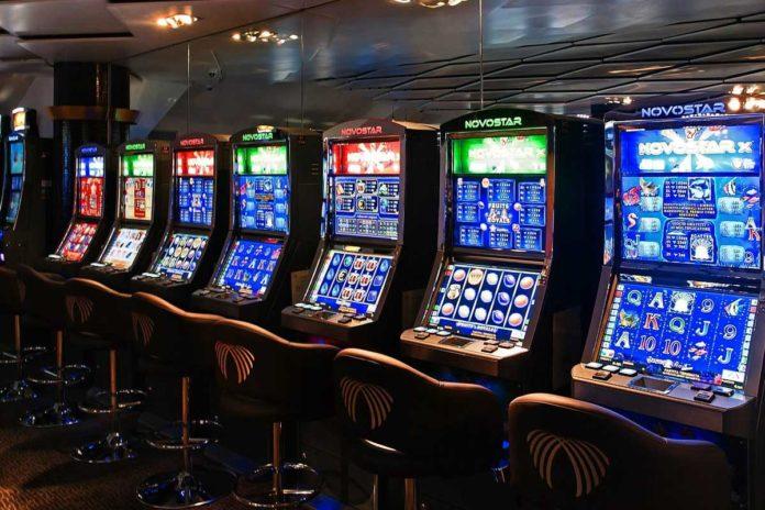 divieti sul gioco d'azzardo