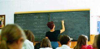 scuola continuità scolastica