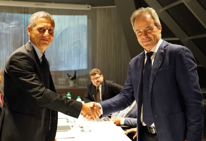 Accordo tra CSQA e Poligrafico