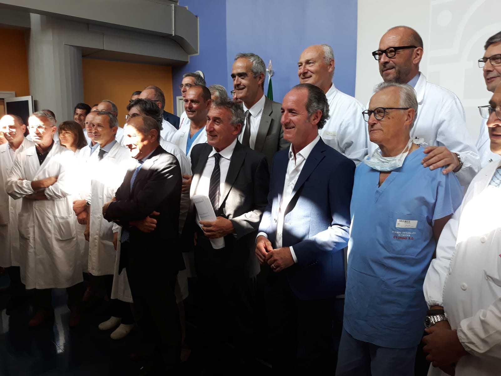 Ospedale di Padova