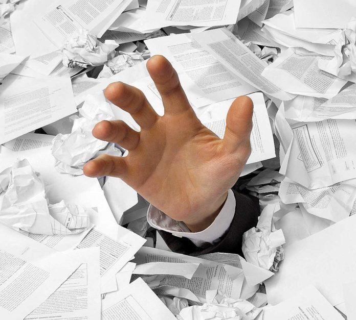 tasse & burocrazia legislativa
