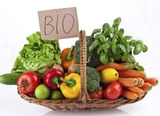 crescono i consumi di alimenti biologici
